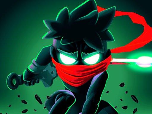 Jeu Ninja Warrior