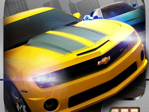 Jeu Impossible Ramp Car Stunts 3D