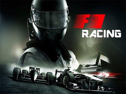Jeu F1 RACE