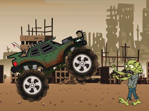 Jeu Apocalypse Truck
