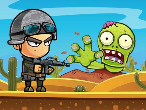 Jeu Eliminate the Zombies