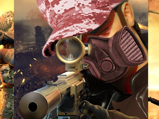 Jeu Cover Strike – 3D Team Shooter