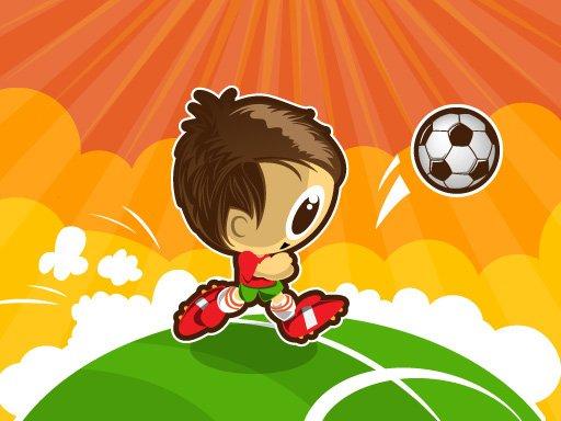 Jeu Footballio