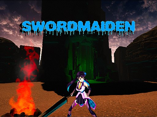 Jeu Swordmaiden