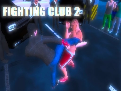 Jeu Fighting Club 2