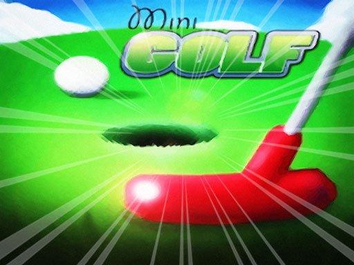 Jeu Mini Golf King 2