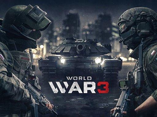 Jeu World War 3