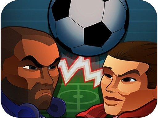 Jeu Football Heads