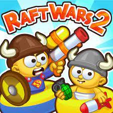Jeu Raft Wars 2