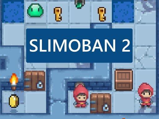 Jeu Slimoban 2