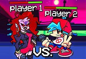 Jeu Friday Night Funkin 2 Players