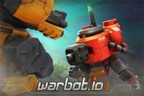 Jeu Warbot.Io